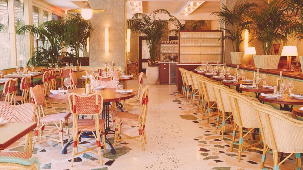 Marion restaurant