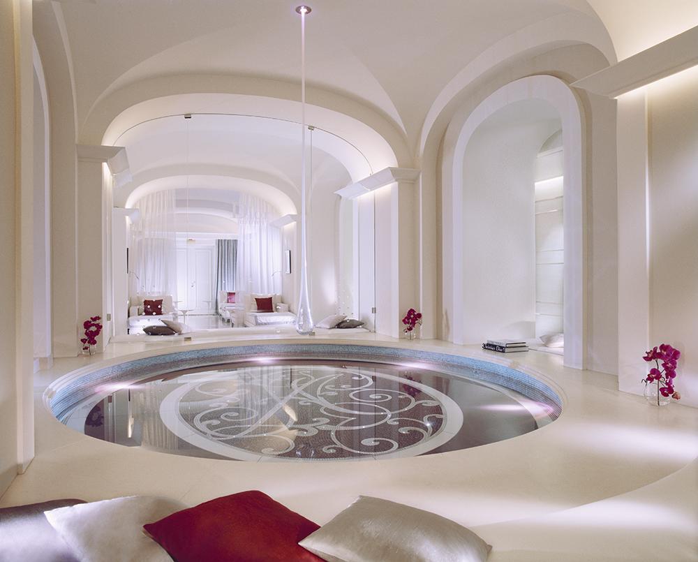 Dior Institut basin