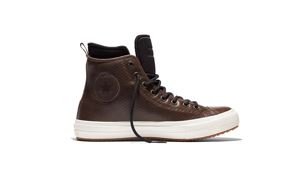 Chuck-II Boot