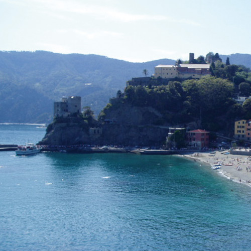 A day at Cinque Terre, Italy