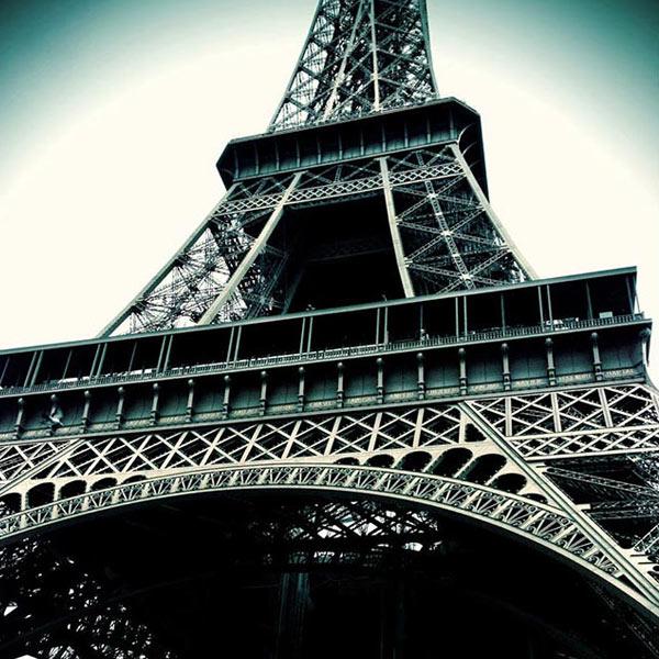 Le Paris d'Olympia