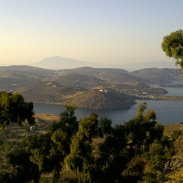 A day in Patmos
