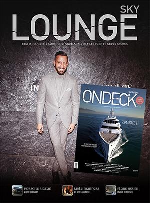 ONDECK magazine