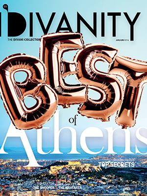 Divanity Magazine