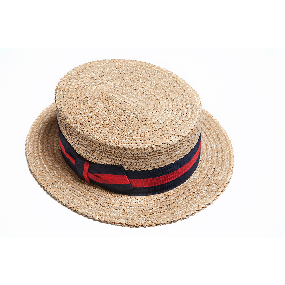 Hat by Brooks Brothers, available at Brooks Brothers Boutique.