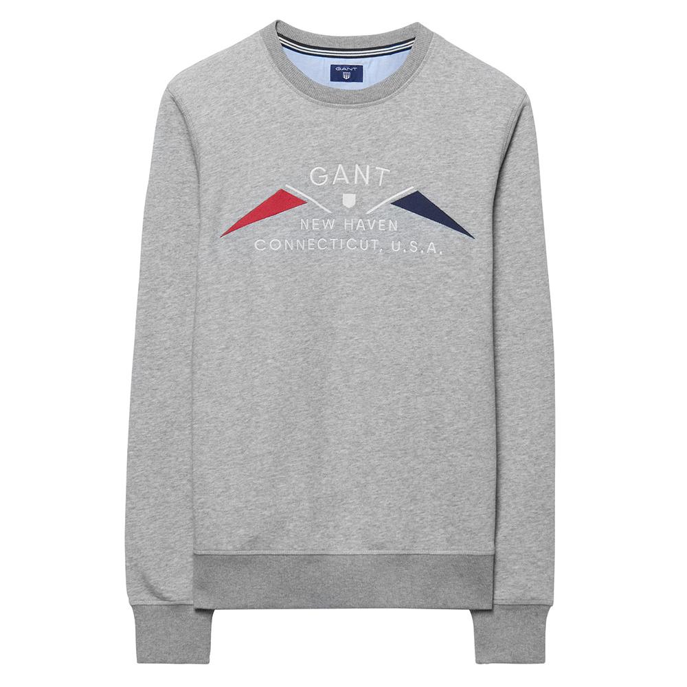 Sweatshirt by Gant