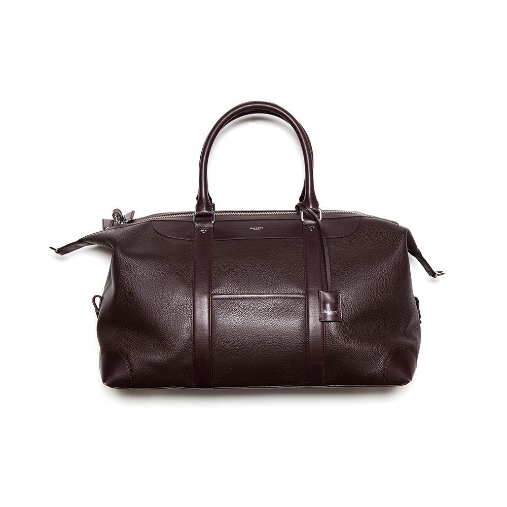 Bag by Hackett, available at Attica The Department Store.