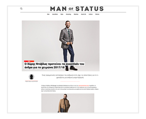 manofstatus.com