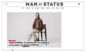 manofstatus.com 2