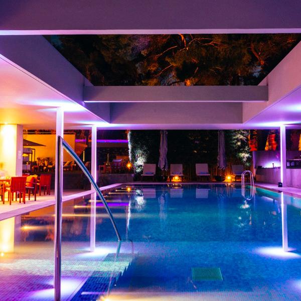 Η bluegr Hotels & Resorts υποδέχεται το καλοκαίρi