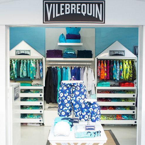 Η Vilebrequin παρουσιάζει τη νέα limited edition συλλογή  αποκλειστικά για την Ελλάδα