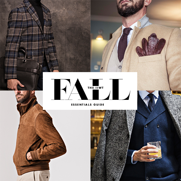FALL FASHION FAST!