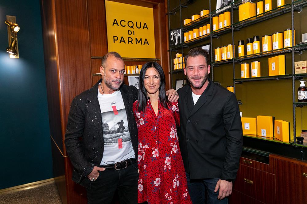 717d05e13dab Acqua di Parma – Barbiere Event