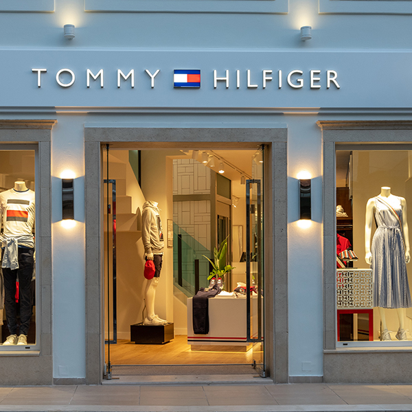 TOMMY HILFIGER BOUTIQUE