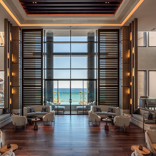 AMARA HOTEL CYPRUS