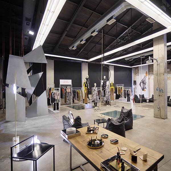 Η ΠΑΡΟΥΣΙΑΣΗ ΤΗΣ ΣΥΛΛΟΓΗΣ H&M STUDIO Α/W 2019
