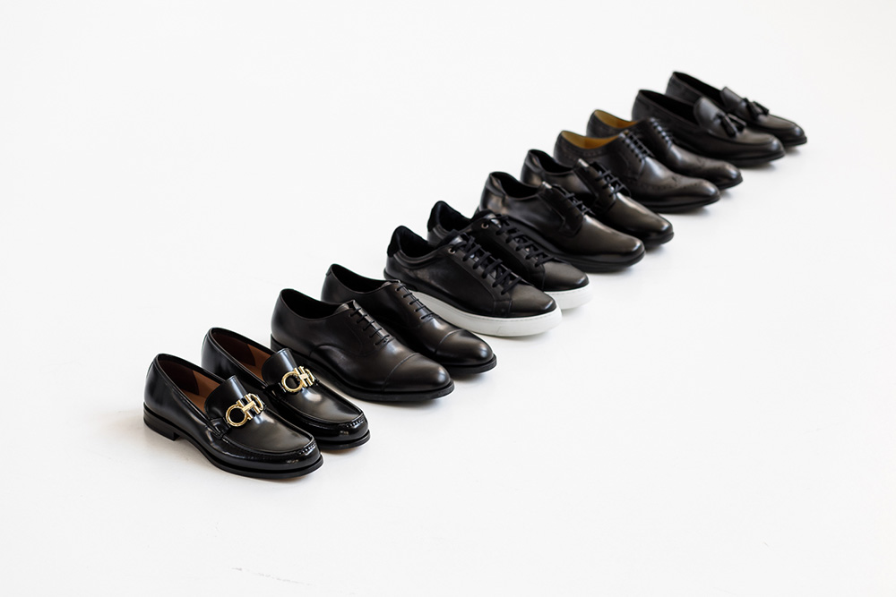 Shoe good!