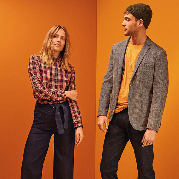 Tom Tailor & Tom Tailor Denim FW19