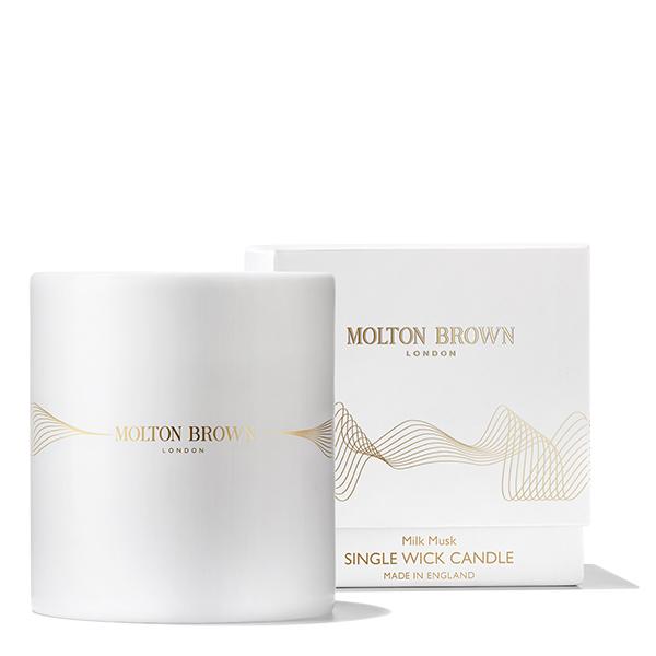 MOLTON BROWN | ΝΕΑ ΣΥΛΛΟΓΗ MILK MUSK