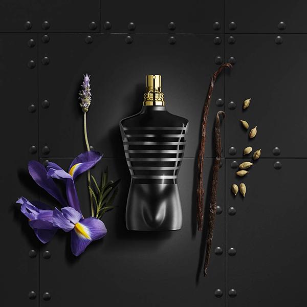 Ο Οικος Jean Paul Gaultier παρουσιαζει τo Le Male Le Parfum!