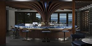 UMI Bar – Η ολοκληρωμένη premium bar εμπειρία του Matsuhisa Athens