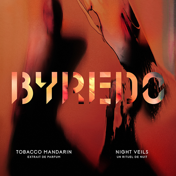 H Byredo παρουσιάζει το Tobacco Mandarin