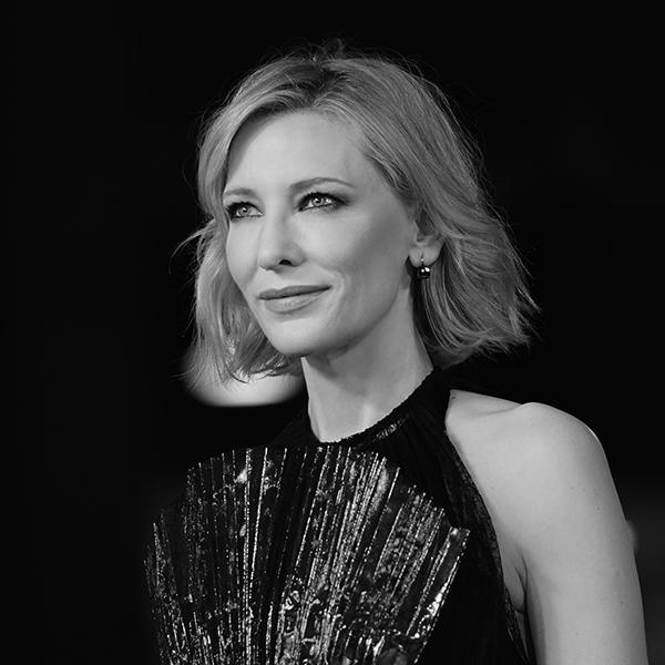 Cate Blanchett & Franziska Gsell συζητούν για τη βιωσιμότητα
