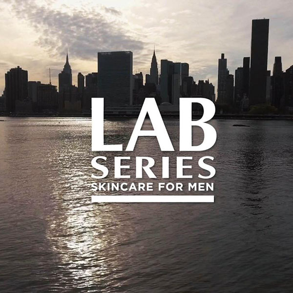 LAB SERIES SKINCARE FOR MEN