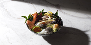 Home Fine Dining από το Matsuhisa