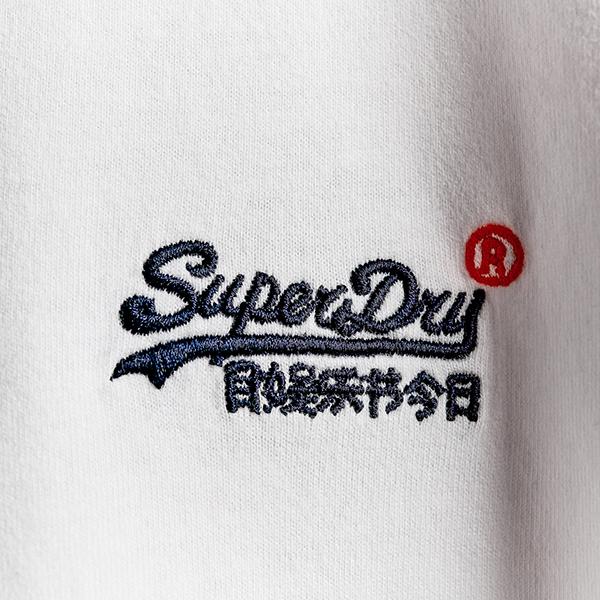 SUPERDRY SPRING/SUMMER '21